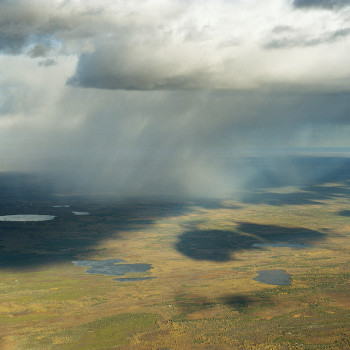 Eamon MacMahon Thunderstorm
