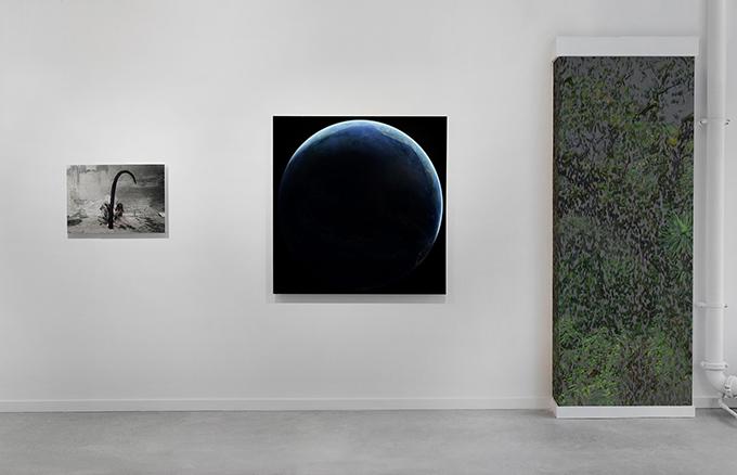 Alex Fischer art