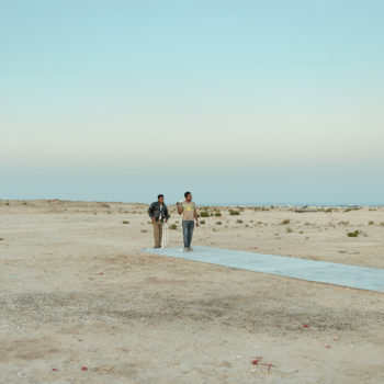 Philip Cheung - The Edge - United Arab Emirates