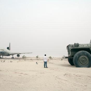 Philip Cheung - Desert Dreams - United Arab Emirates