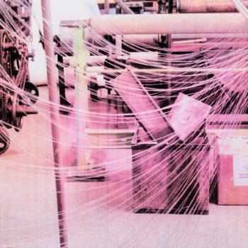 Shelagh Keeley, German Textile Factory
