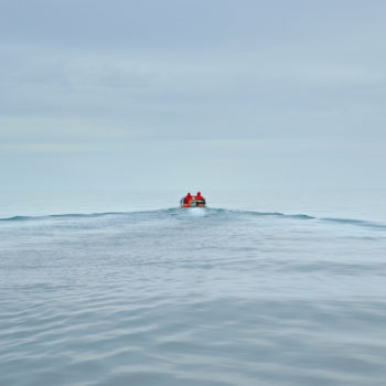 Philip Cheung, Arctic Front