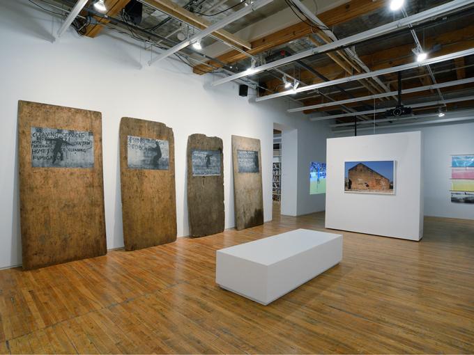 Circuit Gallery, Abraham Oghobase